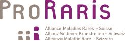 Logo ProRaris