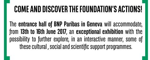 Boilerplate expo fondation EN